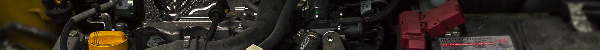 Nissan Juke Engine 115 dig-t