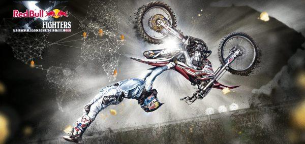 Locatii noi, trick-uri noi, patru campioni – se contureaza Red Bull X-Fighters 2015