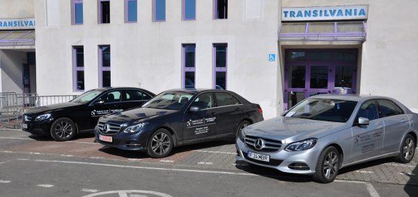 Mercedes-Benz Romania, partener al Cupei Davis