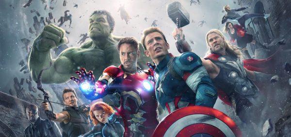 """Avengers: Age of Ultron sau """"eroii sofeaza?"""""""