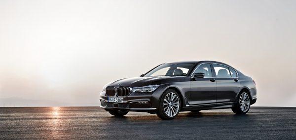 Noul BMW Seria 7, lux modern redefinit