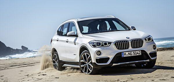 Noul BMW X1, primele informatii oficiale