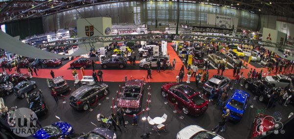 Salonul Auto Bucuresti