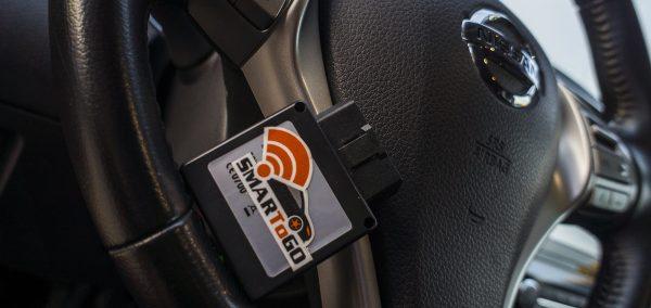 SmartoGo – gardianul digital al masinii tale (P)