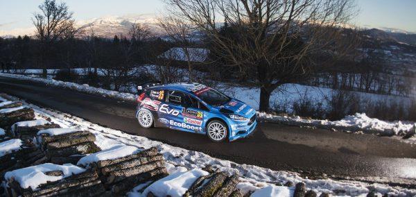 Legendarul Raliu Monte Carlo da startul sezonului 2016 din WRC