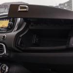 Fiat 500X Interior - Glovebox