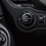 Fiat 500X Interior -  Lights panel