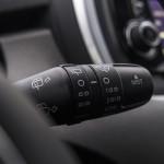 Fiat 500X Interior - Washer stalk