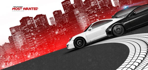 NFS Most Wanted este gratuit pe Origin