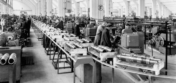 Repere în 100 de ani de istorie BMW Group