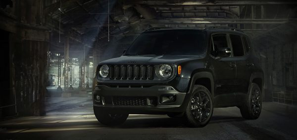 "Jeep® Renegade debuteaza pe marile ecrane in filmul ""Batman v Superman: Dawn of Justice"""