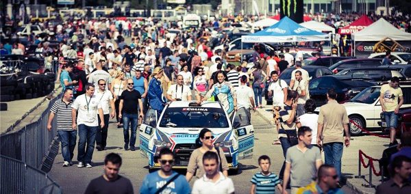 Auto Total Business Show revine in forta la Bucuresti
