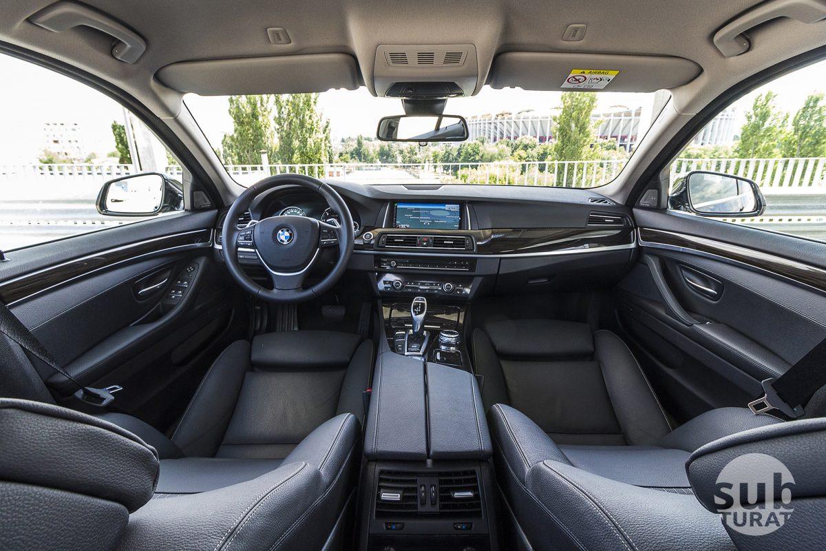 BMW 530d xDrive