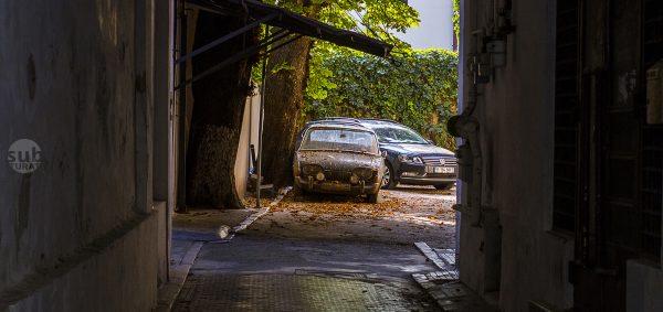 Parcul Auto din Romania – 2017