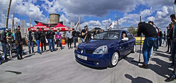 EuroCar Meeting Spring Warm Up by Streetmaniacs