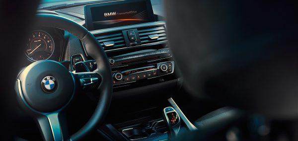 BMW la a 85-a editie a Salonului International Auto de la Geneva