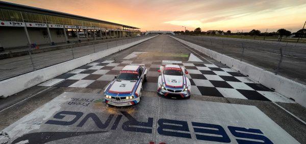 BMW Motorsport News – Numarul 05/15