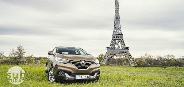 Renault Kadjar MY2015