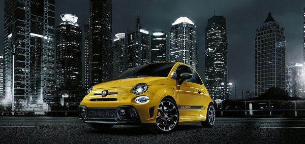 Auto Italia prezinta 5 premiere nationale la SAB 2016