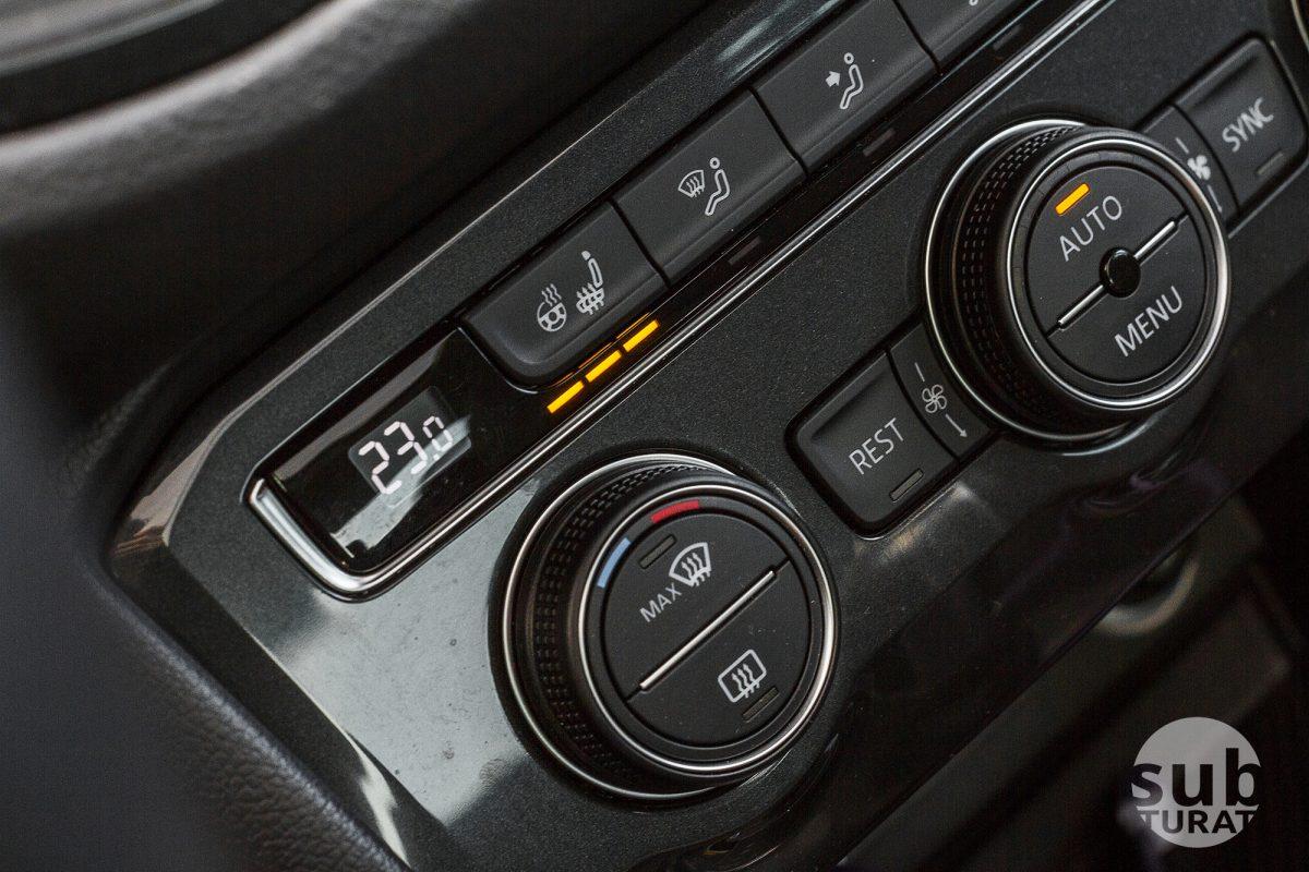 Volkswagen Tiguan MY2016