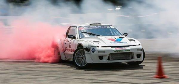 Auto Total Business Show: spectacol impresionant la a sasea editie la Bucuresti
