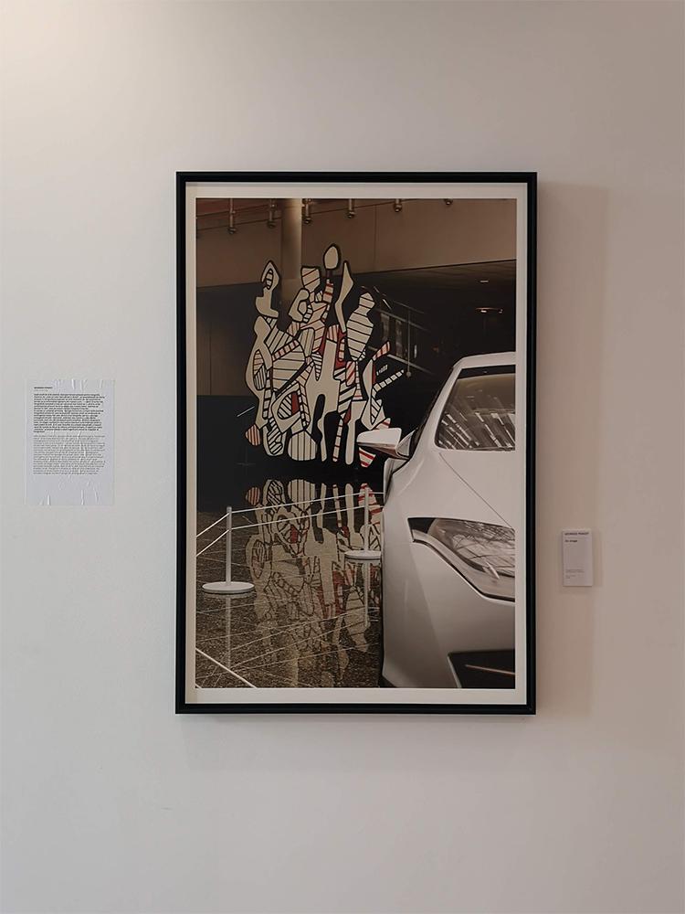 Renault și Arta, o Istorie Vie