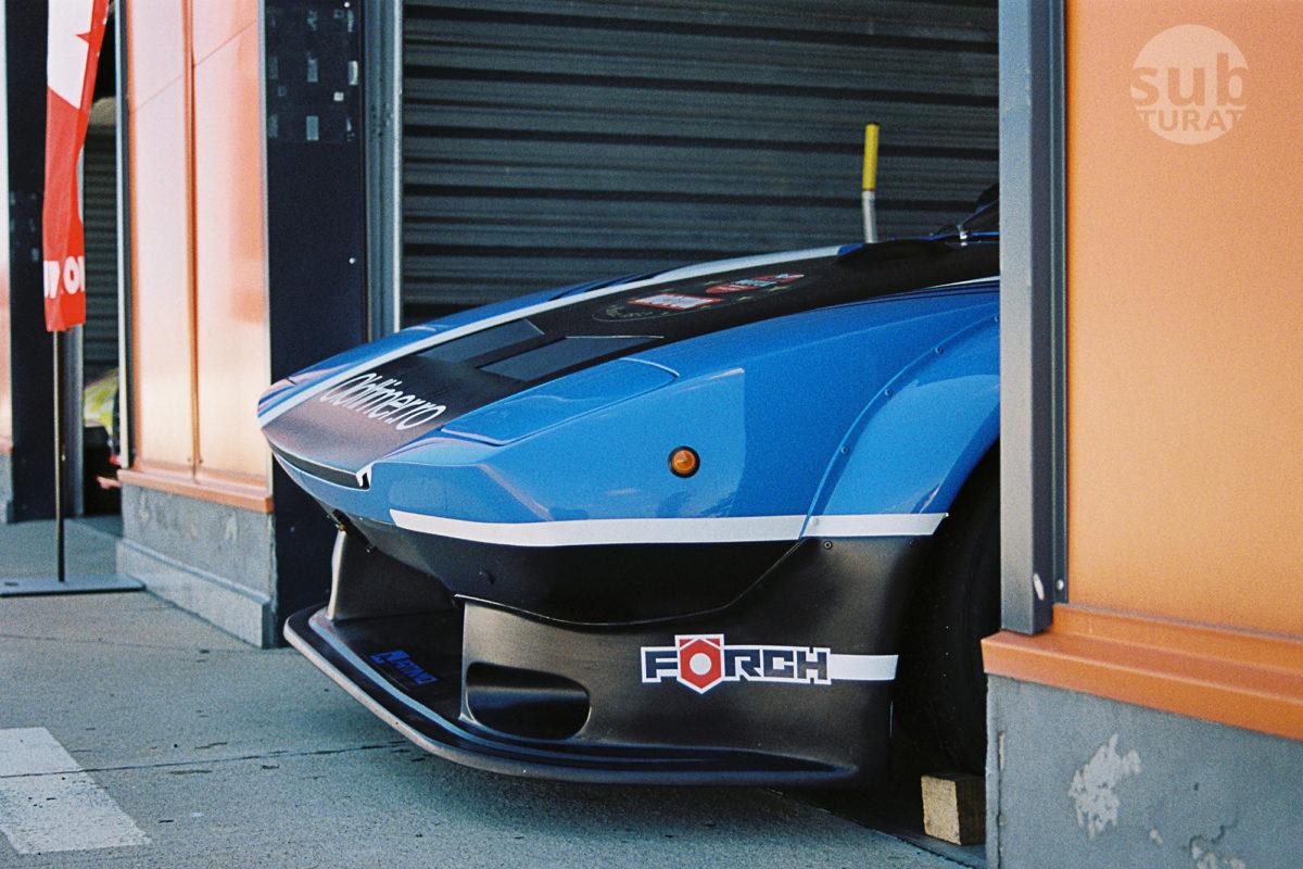 Romanian Retro Racing 2020