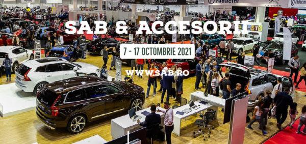 Salonul Auto Bucuresti & Accesorii 2021