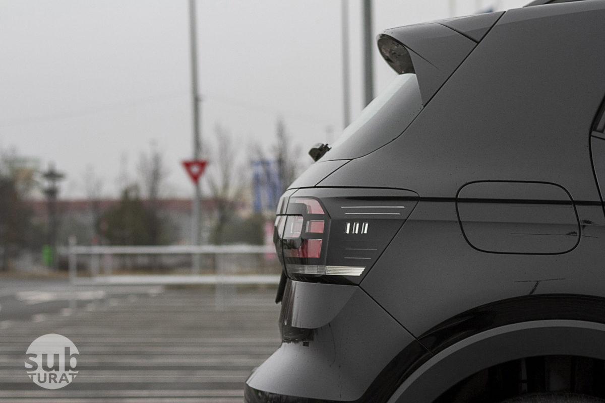 T-Cross Volkswagen