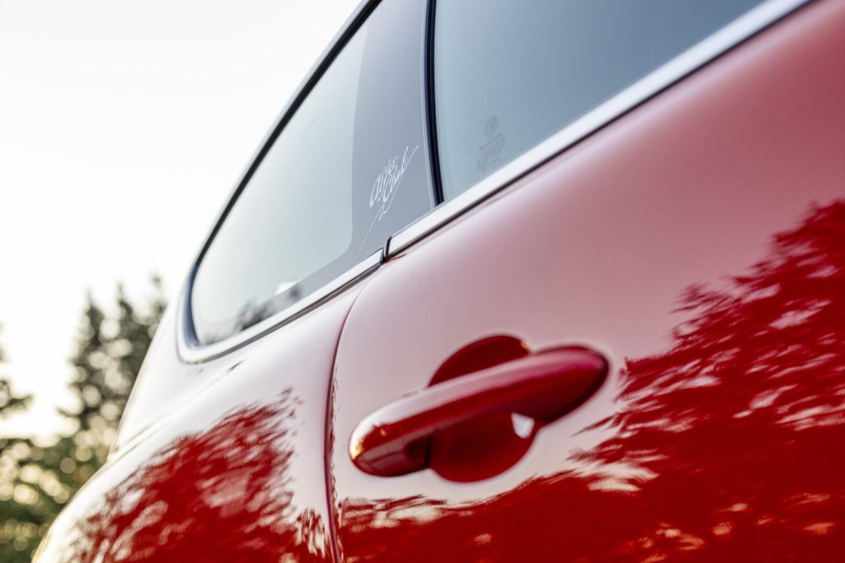 MiTo QV Rosso Corsa